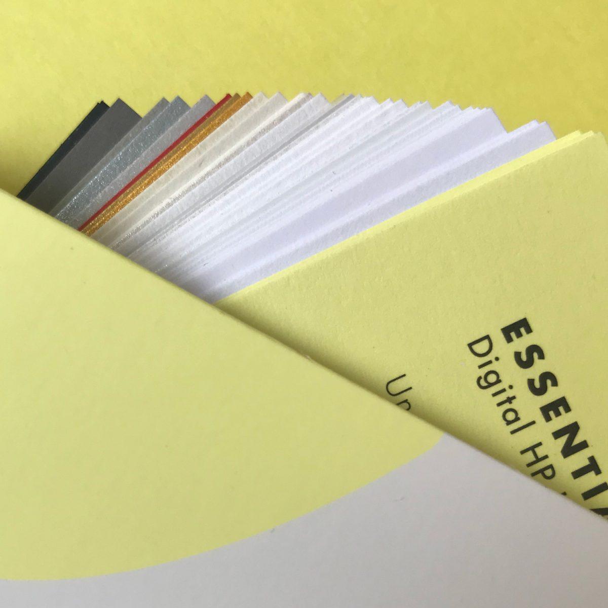Essentials de la impresión: Sistemas de impresión V