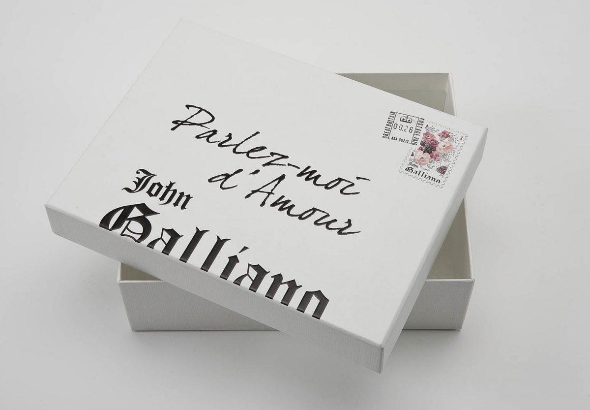 El papel, sello de calidad para el packaging de lujo
