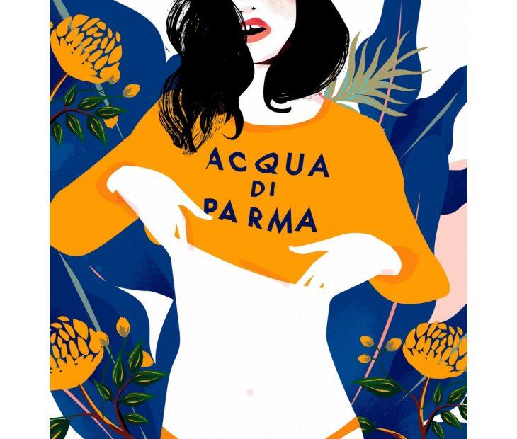 Música, arte y sensualidad en «Sweatshirts» de Jorge Arévalo