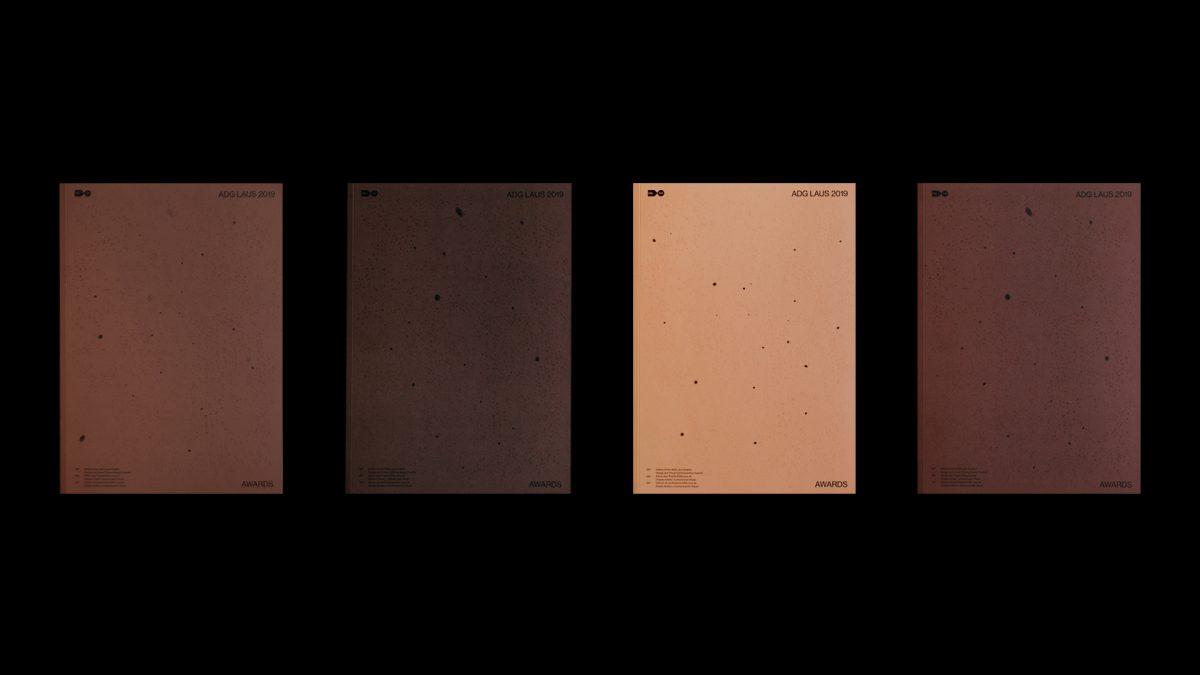 """El efecto """"piel"""" del Magabook ADG Laus 2019"""