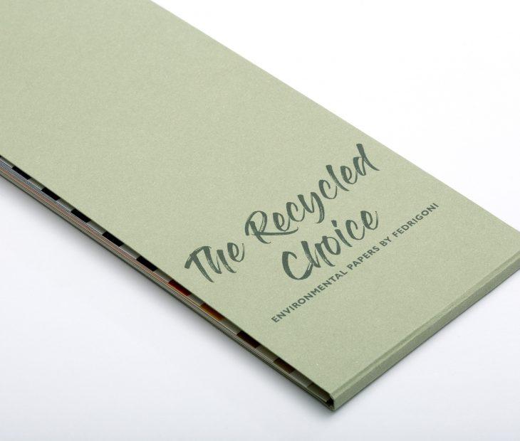 The Recycled Choice: el lujo también es «eco»