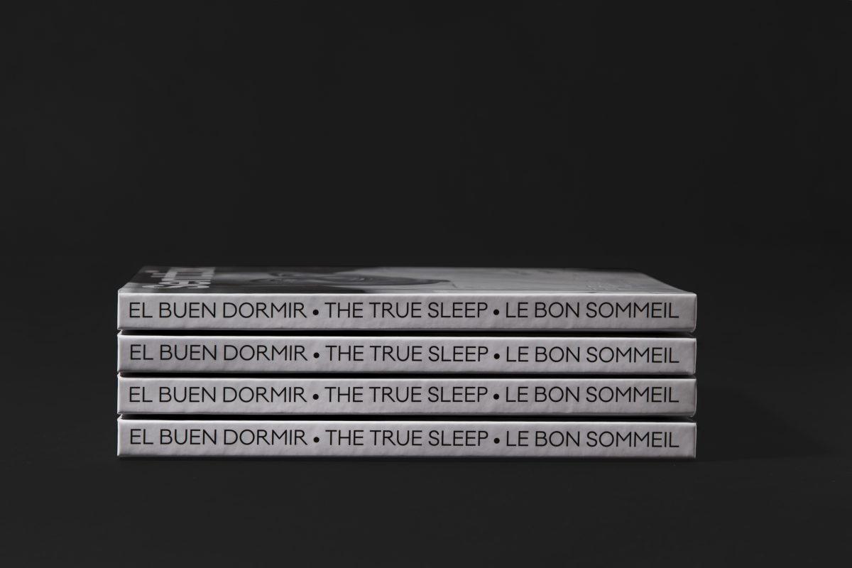 """""""El Buen Dormir"""", la receta más saludable de Martín Berasategui"""
