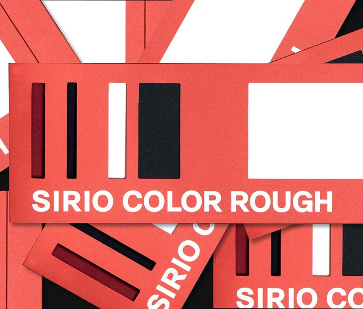 El secreto del éxito de 'Sirio Color Rough'