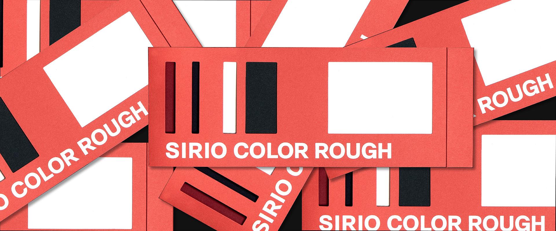 El secreto del éxito de 'Sirio Color Rough'