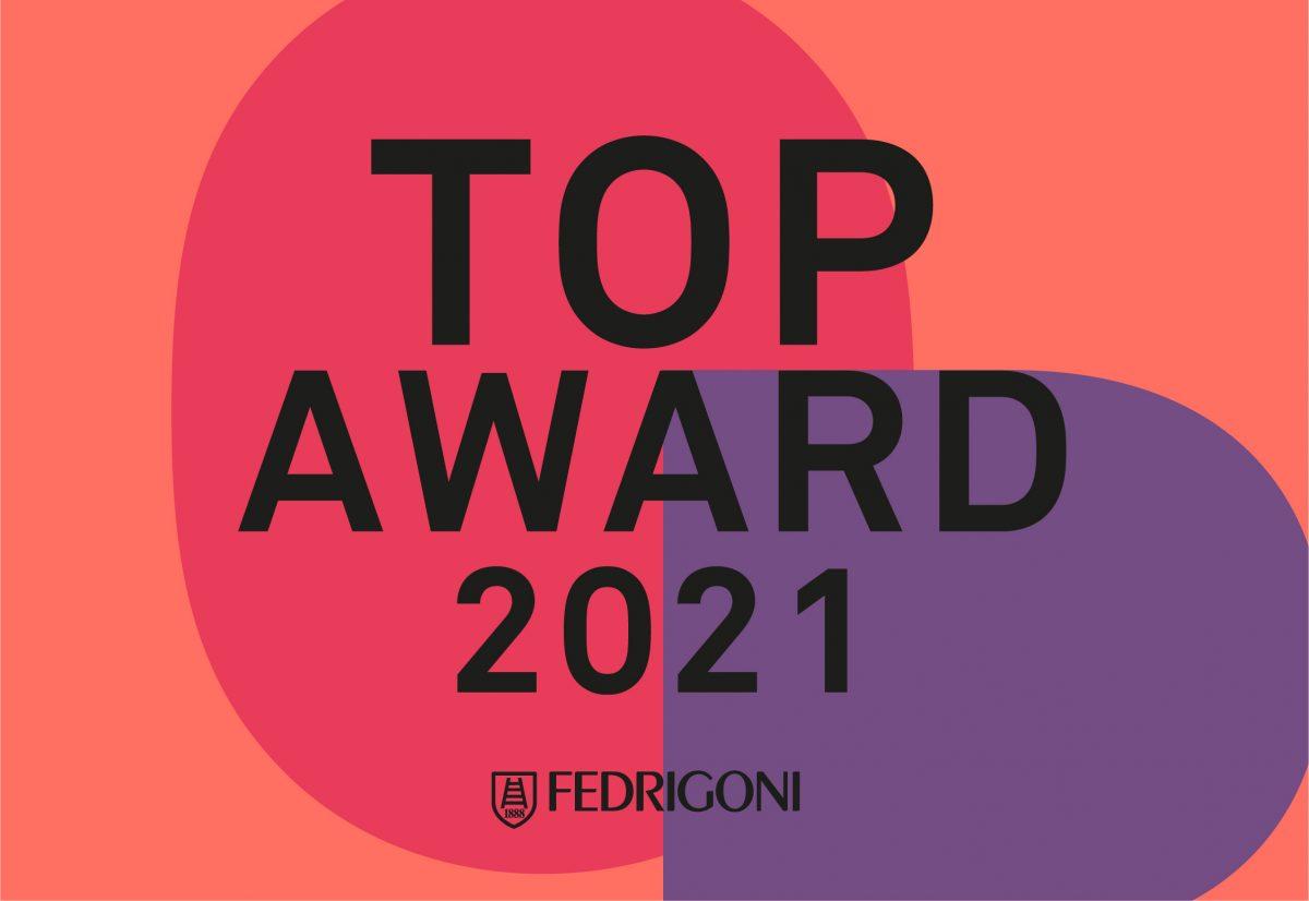¡Fedrigoni Top Award 2021 abre convocatoria!