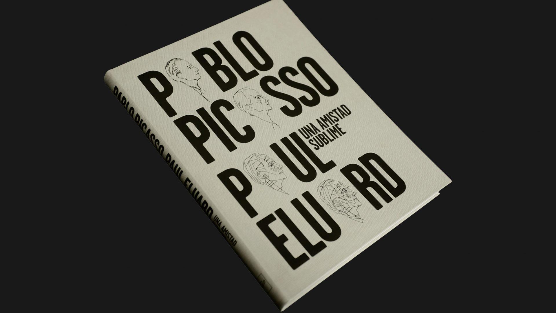 Picasso y Eluard. Fedrigoni y la edición.