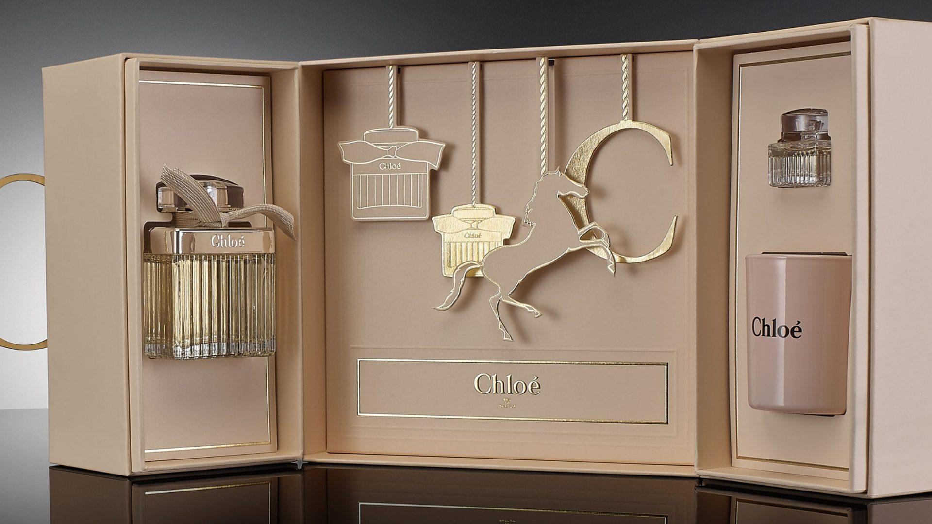 Perfumes Premium: el aroma que llega a través de la vista