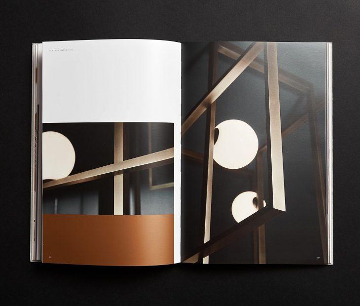 Catálogos de iluminación: lo más top de la decoración de interiores