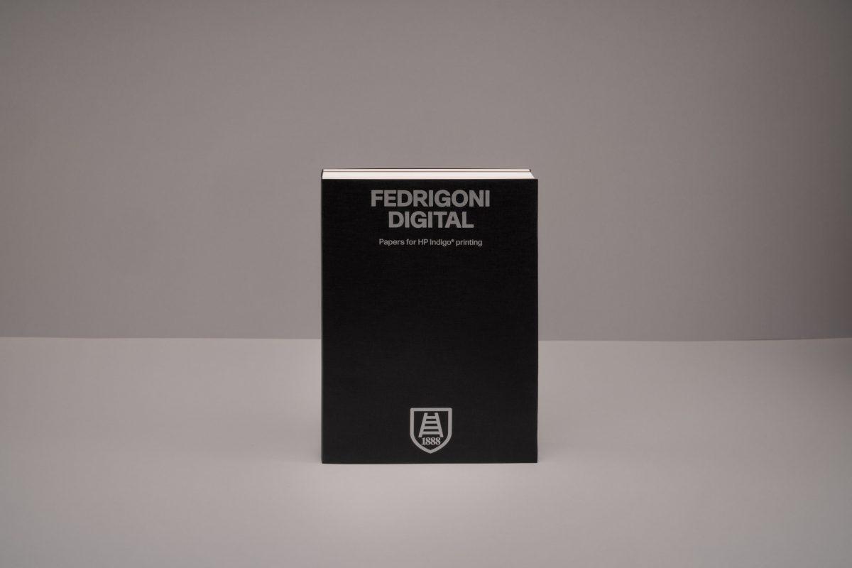 ¡Presentamos el nuevo catálogo de Fedrigoni para HP Indigo®!